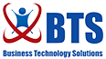 Business Technology Solutions BTS Logo
